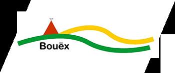 Logo de Bouex
